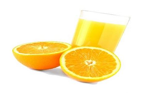 beguda iso taronja