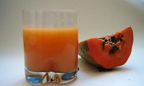 beguda iso poma i papaya