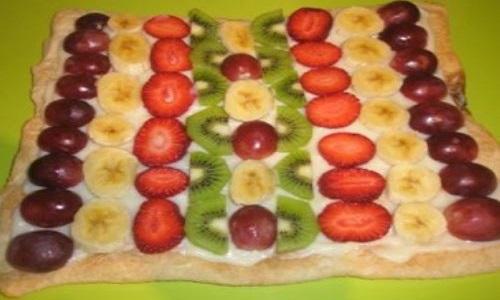 coca de fruita