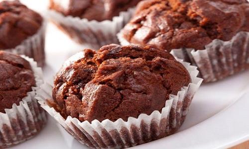 muffins cacau i goji